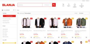 baju lebaran murah