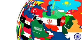 Berita Politik Dunia