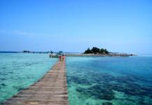 paket open trip pulau seribu