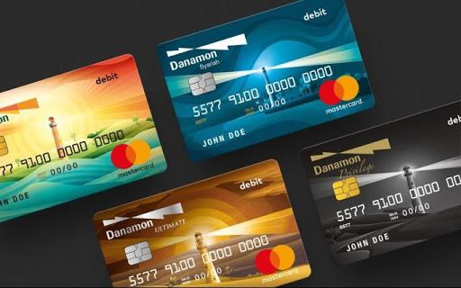 cara bikin kartu kredit